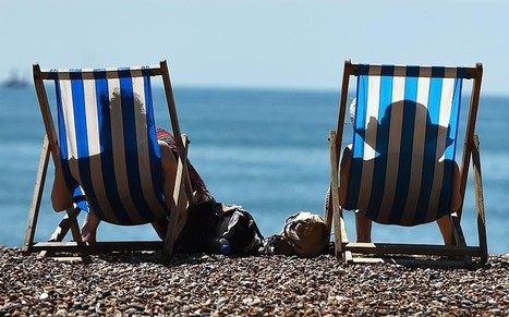 January to July weather was warmest since records began, Met Office confirms | ESRC press coverage | Scoop.it