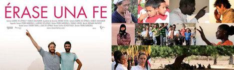 Tráiler de 'Érase una fe'. Documental religioso con dos mochileros en busca de fe y cristianos. | Novedades de Peliculas | Scoop.it