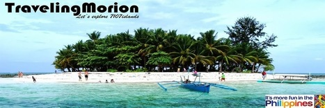 Traveling Morion | Let's explore 7107 Islands: Marinduque Series| Poctoy White Beach | Pinoy Travel Bloggers Journal | Scoop.it