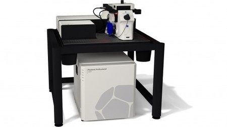 Nanoscribe claims world's fastest commercially available nano-3D printer title - Gizmag | AllThings3D | Scoop.it