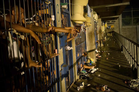 Photos: Latin America Prisons | Photojournalism - Articles and videos | Scoop.it