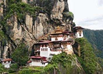 """Le Bhoutan, créateur du """"Bonheur National Brut""""   Institutionnels   Scoop.it"""