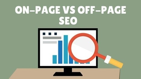 On Page vs. Off Page Seo – Interview w/ SEO Expert Stephan Spencer | Futurism, Ideas, Leadership in Business | Scoop.it