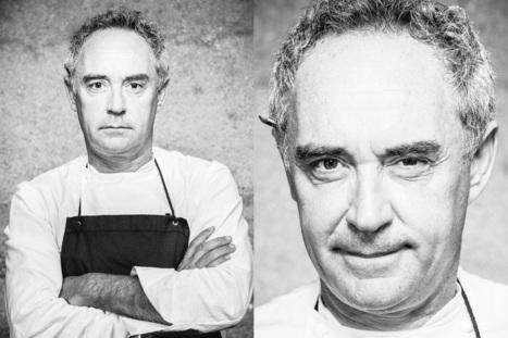 Il Mucchio Selvaggio, Adrià e la cucina italiana | Italica | Scoop.it