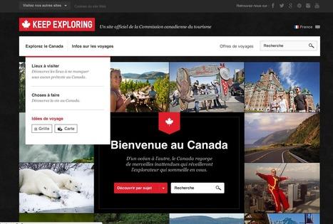 Les plateformes polyformes : l'avenir de l'e-tourisme ? | e-tourisme | Scoop.it