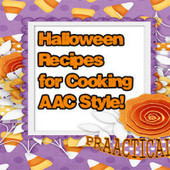 Halloween Recipes for Cooking AAC Style! | AAC & Language Intervention | Scoop.it