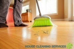 Chase the bad luck out of your home – Tips   House Cleaning Services - Blog   Home decoration   Scoop.it