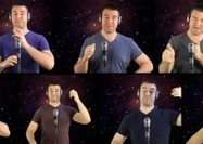 One-man clone chorus performs 'Star Wars' theme a cappella | VI Geek Zone (GZ) | Scoop.it