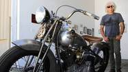 Crocker Motorcycle roars out of the past with custom replicas | Windmill Cycles, Inc. | Scoop.it