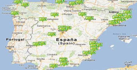 GEFCO España se alía con la cadena de establecimientos de ... - Noticias de Transporte   Bricolaje   Scoop.it