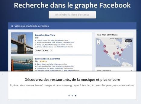 Facebook se refait une beauté…et compte sur vous pour la financer ! « etourisme.info | Hébergement touristique en France | Scoop.it
