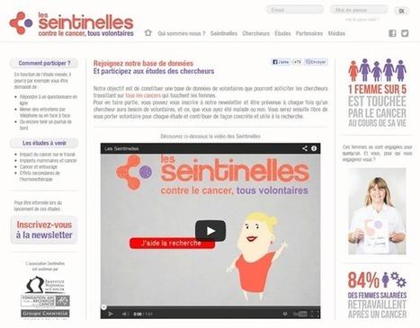 Lancement de la plateforme Seintinelles | lilouette | Scoop.it