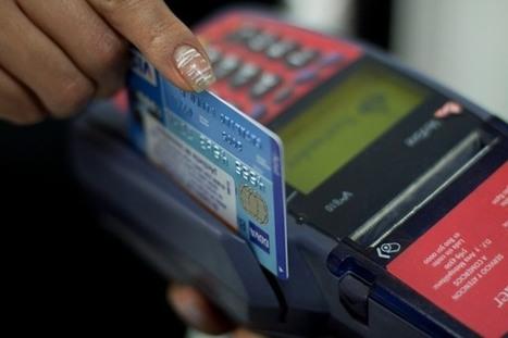 Bancos incluirán comparativo de tarjetas de crédito - Portal | ibool Tendencias | Scoop.it