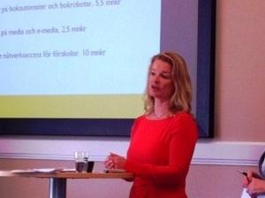 IT-satsning på skolor och bibliotek « Lotta Edholms blogg | BiblFeed | Scoop.it