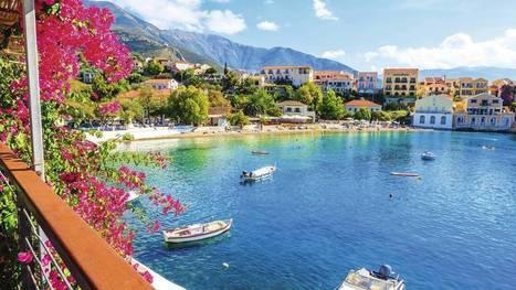 Greek Paradise: Kefalonia | Kefalonia Villa News | Scoop.it