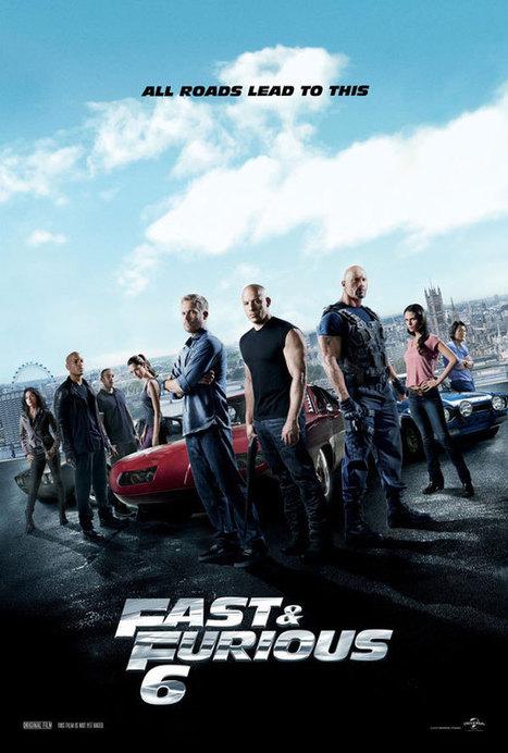 زیرنویس فارسی Fast And Furious 6 2013 | Subtitlefa | subtitle | Scoop.it
