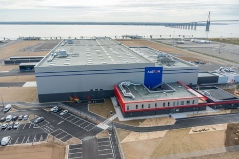 Les usines XXL d'Alstom prêtes à relever le défi des EMR - Energie | EMR | Scoop.it