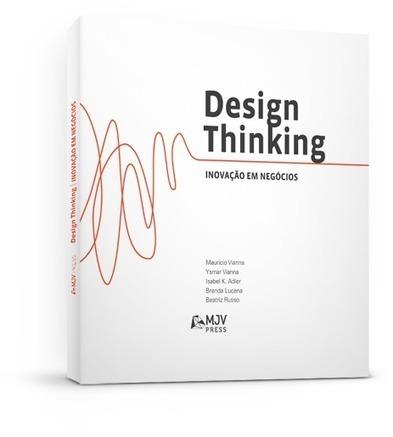 Livro Design Thinking | Designdeserviços | Scoop.it