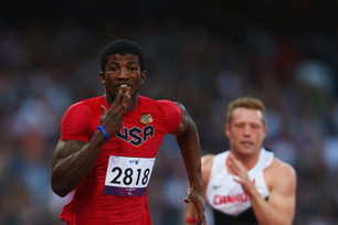 Browne leads impressive US Paralympics track and field team - Insidethegames.biz | Adapted Physical Education and Sports | Scoop.it