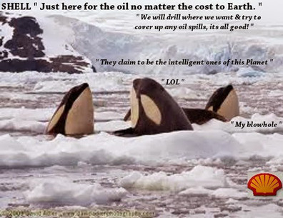 Imagine if you will: You are in the Pod of Orca's taken from the Ocean.   #OrcaAvengers   Scoop.it