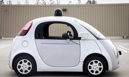 Self-driving cars: who's building them and how do they work? | News we like | Scoop.it