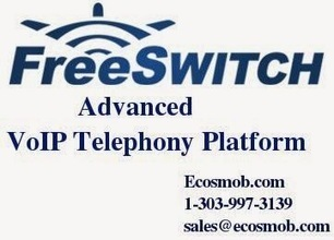 FreeSWITCH - An Advanced VoIP Telephony Platform | FreeSWITCH solution & services | Scoop.it