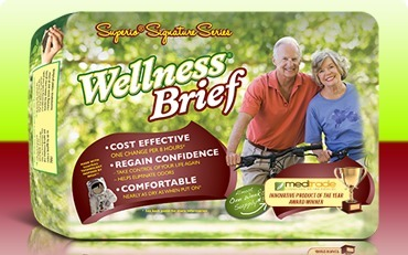 Unique Wellness Offers Discount Incontinence Products To Manage Your Incontinence Problem | Incontinence Care | Scoop.it