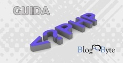 [Lezione 4] Prima pagina in PHP   Blog Byte   BlogByte   Scoop.it