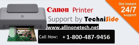 Canon Printer Help and Support, Canon Printers Tech Support | Software and Tools | Scoop.it