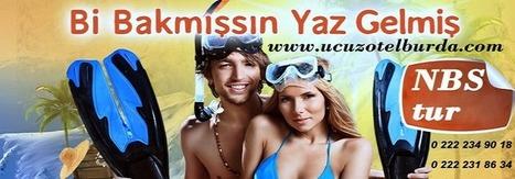 Nbs Turizm, Ucuz Otel | Mobil Klima | Scoop.it