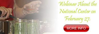 National Center for Home Food Preservation | Nutrition, Food Safety and Food Preservation | Scoop.it