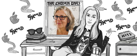 The Chosen Ones: An Interview With Writer and Illustrator Maira Kalman   Politics   Scoop.it