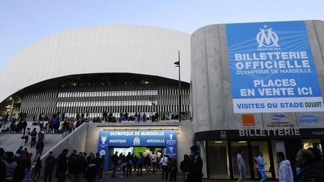 Bientôt un «Stade Vélodrome Orange» à Marseille ? | Exploitation d'un Etablissement Recevant du Public | Scoop.it
