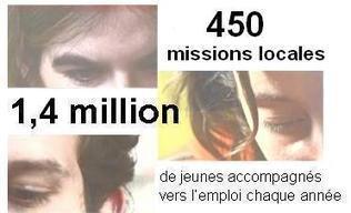 Jeunes Destination Entreprises (CNML & Entreprises) | Culture Mission Locale | Scoop.it