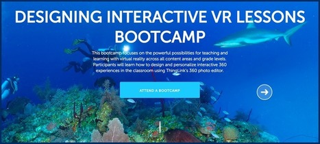 ThingLink Bootcamp is Here! | Cool Tools for 21st Century Learners | Cool Tools for 21st Century Learners | Scoop.it