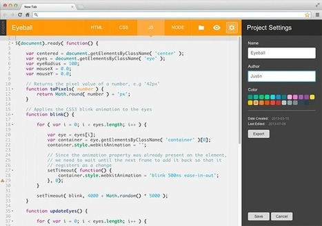 Googlers turn Raspberry Pi into Web server that teaches you to code   Arduino progz   Scoop.it