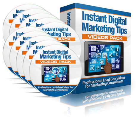 [GET] Instant Digital Marketing Tips Videos Pack Review – Download | Janelle Atencio | Scoop.it