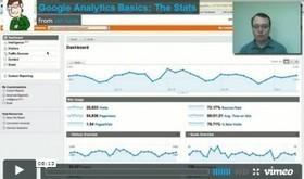 Google Analytics Tutorial: Basic Stats (version 2) | Internet Commerce | Scoop.it