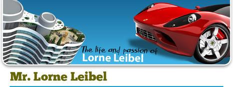 Lorne Leibel   Lorne Leibel Canada   Scoop.it