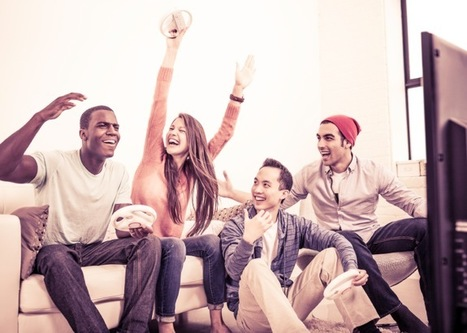 How Leaders Are Using Games to Drive Behavioral Change | gamification en entreprise | Scoop.it