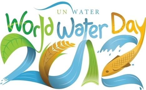 WORLD WATER DAY 2016   Gernal News   Scoop.it