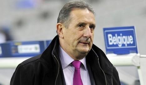 Georges Leekens quitte les Diables Rouges pour devenir coach du Club Bruges! | Belgitude | Scoop.it