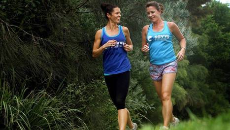 Strategies for a positive outlook - Illawarra Mercury | POSITIVE NEWS NETWORK | Scoop.it