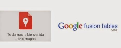 Geoinformación: KML Reader permite extraer las coordenadas de archivos KML | #GoogleMaps | Scoop.it