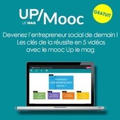 """Le décret sur le """"reporting"""" climat des investisseurs est prêt (gouvernement) - UP le mag   Déchets & Assainissement   Scoop.it"""