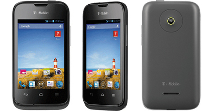 Huawei PRISM II coming to T-Mobile: all naming conventions coincidental | Mobile IT | Scoop.it