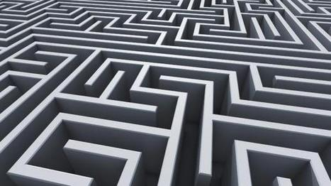 Mazes of the Mind - The Philosophy of Neuroscience | Neurosciences | Scoop.it