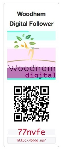 Open Badges | Digital Badges | Scoop.it