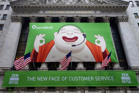Zendesk v. Box: The downward pressure on enterprise IPOs was actually one VC's gain | What I Wish I Had Known | Scoop.it