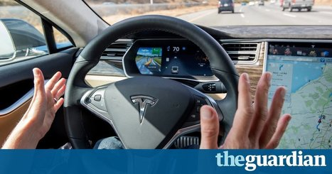 Car hacking is the future – and sooner or later you'll be hit | News Through Tech ( or is it Tech through News?) | Scoop.it